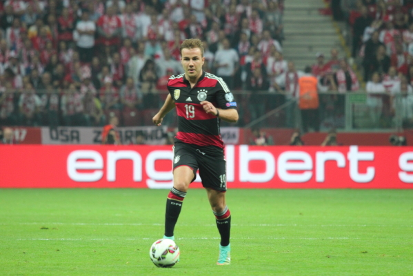 Rummenigge: Goetze nie poradził sobie w Bayernie. Teraz ma 24 lata i musi grać regularnie