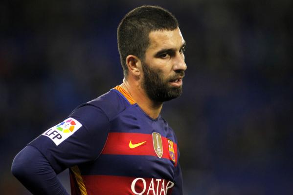 """""""Arda Turan jest szczęśliwy w Barcelonie"""""""