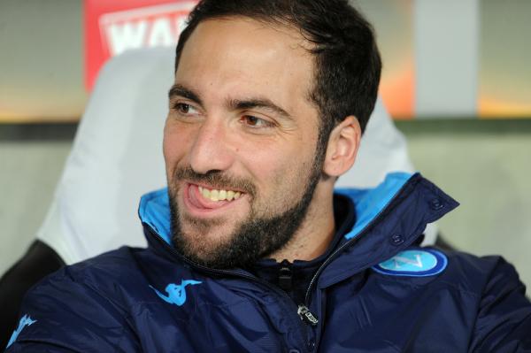 """""""Higuain do Juventusu? To dobre dla Serie A!"""""""