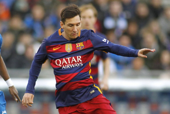 Podwyżka i rekordowa suma odstępnego. Messi przedłuży kontrakt z Barceloną