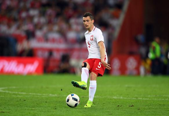 Krzysztof Mączyński zagra w Serie A?