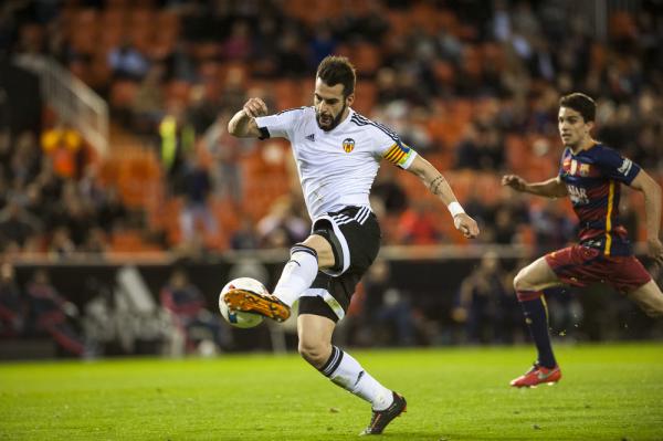 Alvaro Negredo wraca do Premier League