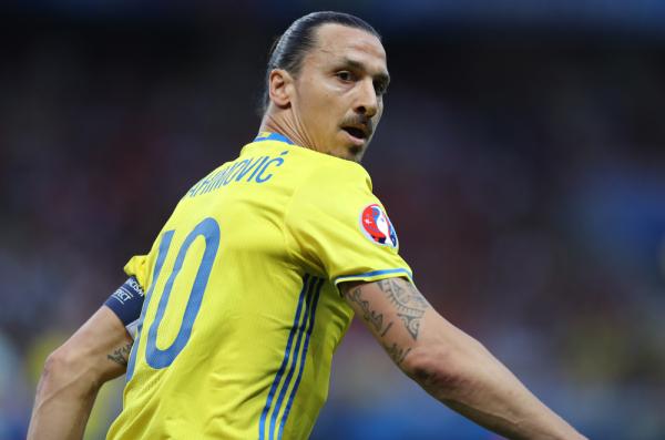 Zlatan Ibrahimović: Będę Bogiem Manchesteru!