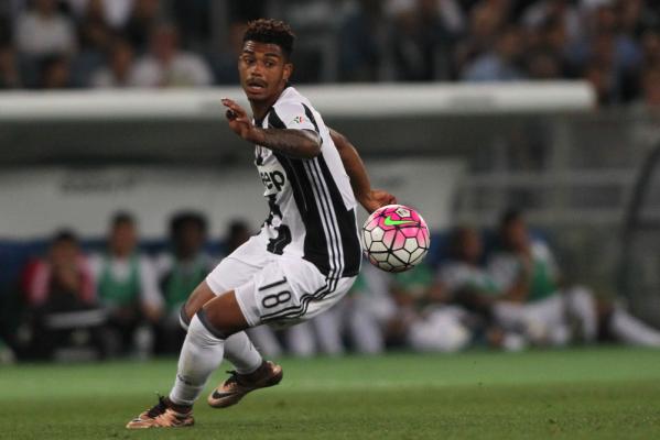 Betis chce wypożyczyć z Juventusu Mario Leminę
