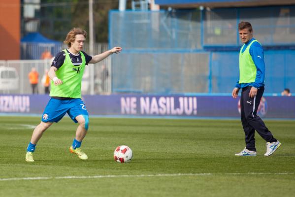 Hamburger SV chce wypożyczyć Halilovica