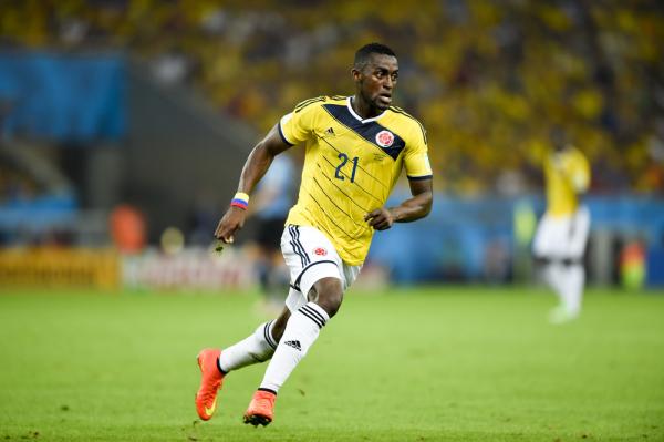 Jackson Martinez może wrócić do Porto