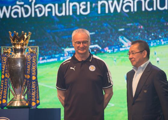 Ranieri: Sassuolo może być włoskim Leicester
