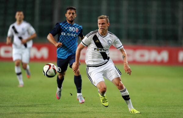 Legia sprzeda Dudę. Słowak zagra w Bundeslidze