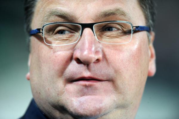 Michniewicz: Wynik bardzo dobry, ale było dużo błędów