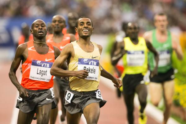 Legenda lekkiej atletyki nie wystartuje na igrzyskach