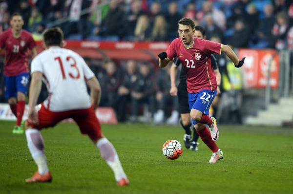 Adem Ljajić nowym piłkarzem Torino