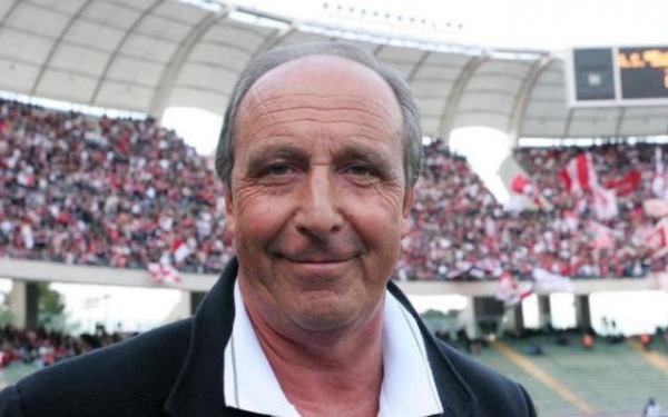 Ventura na dwa lata selekcjonerem Włoch
