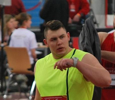 Fenomenalny Bukowiecki! Pobił rekord świata juniorów i zdobył złoty medal