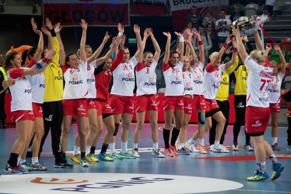 Polskie szczypiornistki jednak zagrają na igrzyskach w Rio?