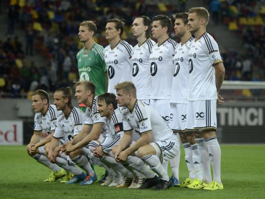 El. LM: Rosenborg wyeliminował mistrzów Szwecji