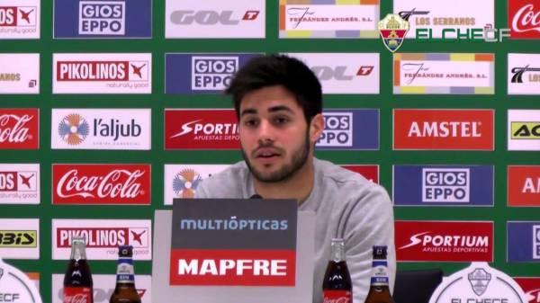 Wychowanek Valencii zagra w Deportivo