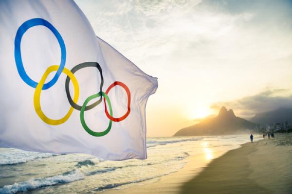 Rosyjcy lekkoatleci wyrzuceni z igrzysk