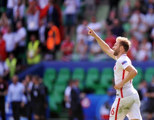 Kicker: Kolejny klub chce Błaszczykowskiego