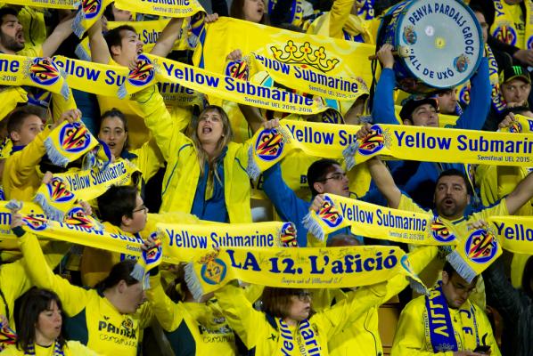 19-letni obrońca Villarreal wypożyczony do beniaminka La Liga