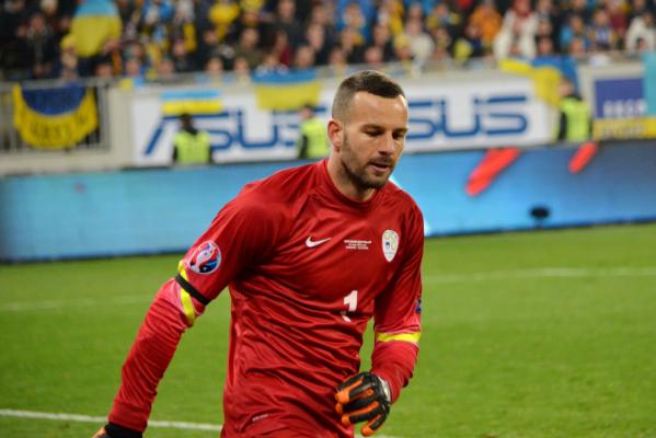 Handanović: Nigdy nie jest łatwo wznowić przygotowania
