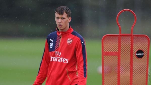 Wenger chwali Bielika. Polak trafi do pierwszej kadry Arsenalu?