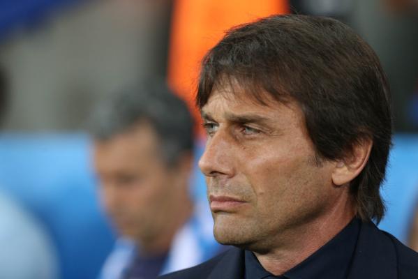 Conte chce pięciu nowych piłkarzy w Chelsea