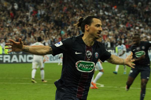 """""""MU nie jest tak dobre jak PSG. Zlatan będzie musiał dawać z siebie więcej"""""""