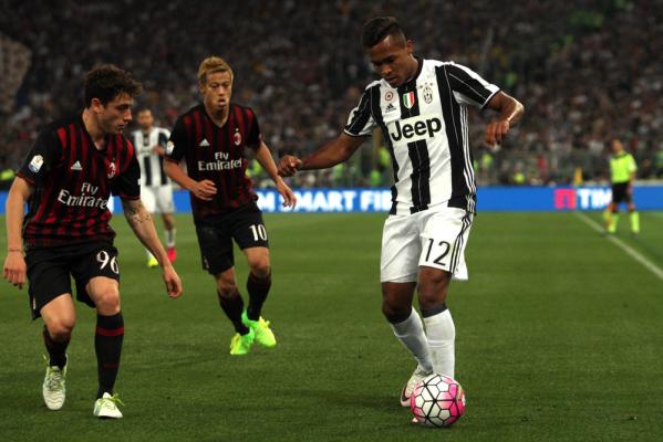 Obrońca Juventusu: Zamierzamy wygrać wszystko