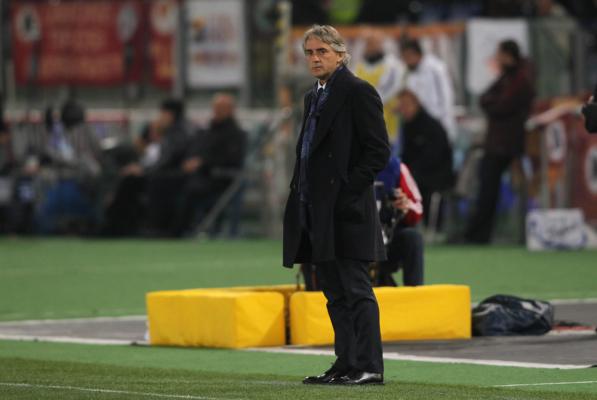 Inter nie przedłuży kontraktu z Roberto Mancinim