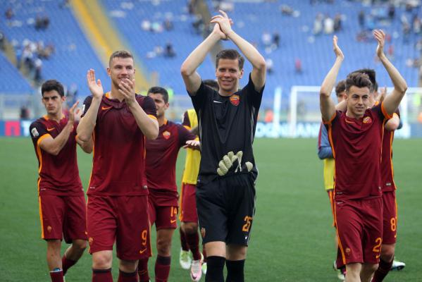 Prezes Romy: Chcemy dokonać kilku wzmocnień