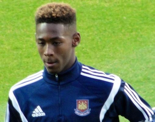 West Ham chce 18 mln funtów za Reece Oxforda