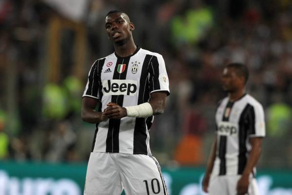 Media: Juventus odrzucił gigantyczną ofertę MU za Pogbę