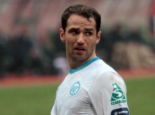Roman Szyrokow zakończył karierę piłkarską
