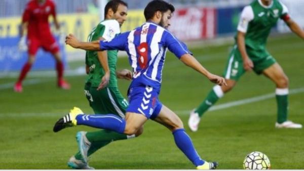 Skrzydłowy Betisu Sevilla zagra w Getafe
