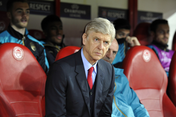 """""""Arsenal potrzebuje wielkich transferów. Czasami trzeba zaryzykować"""""""