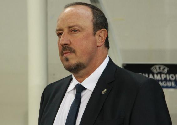Rafa Benitez: Newcastle nie musi sprzedawać