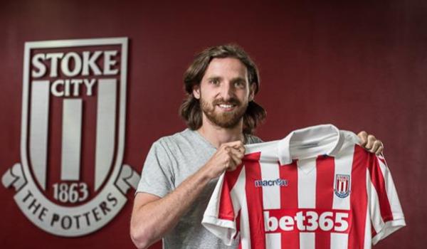 Pomocnik Liverpoolu przeszedł do Stoke