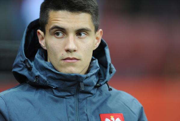Sky Sports: Leicester City złożyło ofertę za Kapustkę