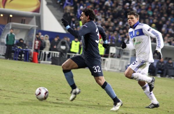 Tevez: Chciały mnie Chelsea i Napoli