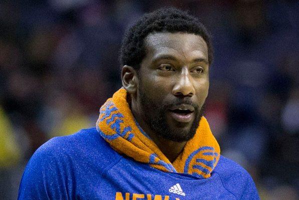 NBA: Amar'e Stoudemire zakończył karierę