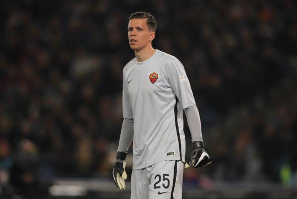 Media: Jest porozumienie. Szczęsny ponownie wypożyczony do Romy