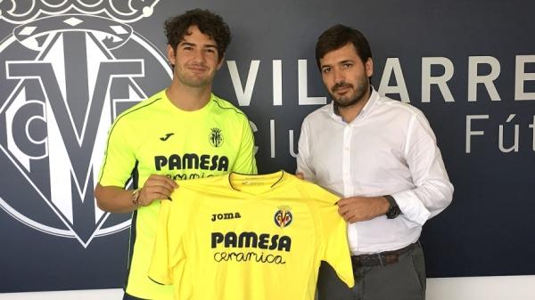 Pato nowym napastnikiem Villarreal CF