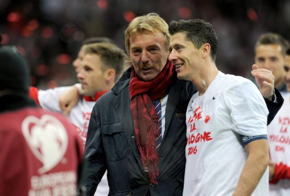 Boniek: Jeśli Higuain kosztował 90 mln euro, to Lewandowski jest wart 120 mln!
