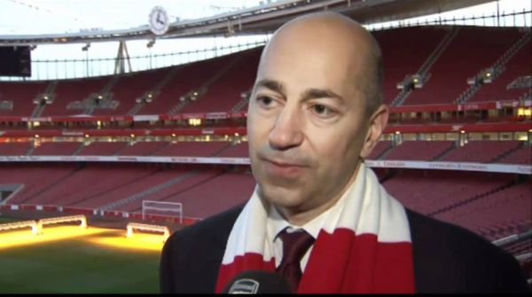 Dyrektor Arsenalu tłumaczy politykę transferową: Rywale mają więcej pieniędzy