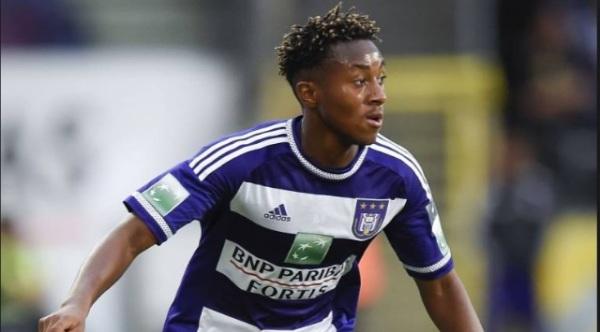 Southampton zainteresowany młodzieżowym reprezentantem Belgii