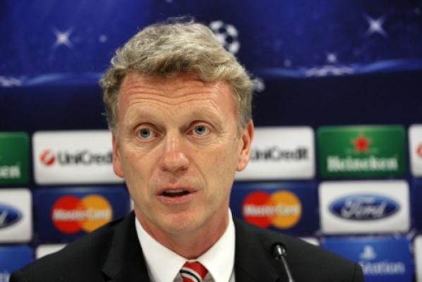 Moyes chce Fellainiego i Keane'a
