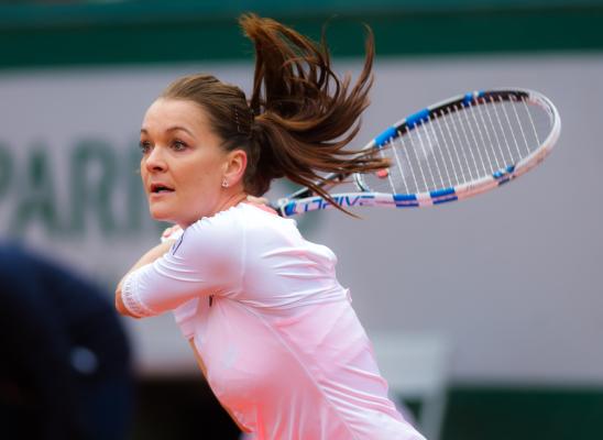 Agnieszka Radwańska przegrała w Montrealu