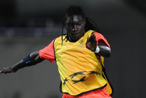 Bafetimbi Gomis ma nowy klub