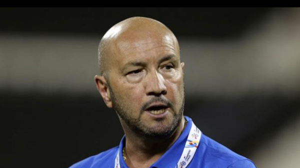 Michał Żyro ma nowego trenera