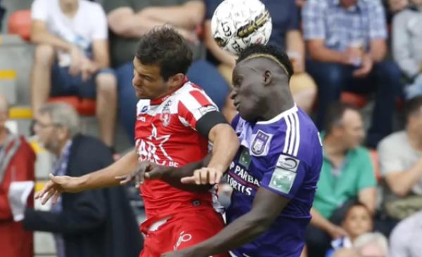 Belgia: Anderlecht udanie rozpoczął sezon